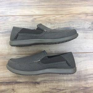 NWOT Men's Crocs